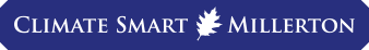 Climate Smart Millerton Logo